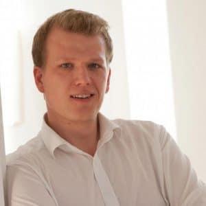 Alexander Kraemer Vortrag