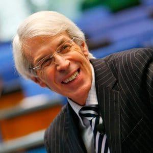 Alexander Niemetz Vortrag