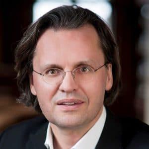 Bernhard Pörksen Vortrag