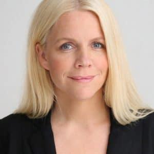 Charlotte Karlinder Vortrag