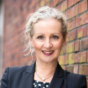 Christine Wolff Vortrag