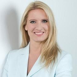 Claudia Kleinert Rednerin