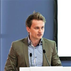 Prof. Dr. David Matusiewicz