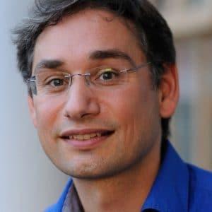 Dominik Dallwitz-Wegner Vortrag