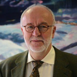 Ernst Peter Fischer Vortrag