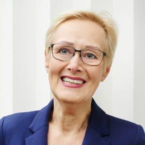 Eva Wlodarek Vortrag