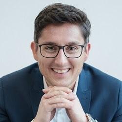 Keynote-Speaker Felix Plötz