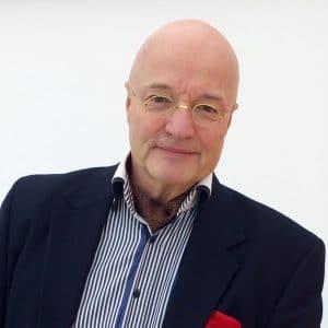 Gregor Staub Vortrag