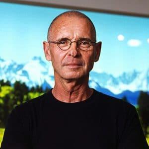 Hannes Schmid Vortrag