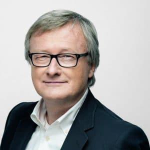 Hans-Ulrich Jörges Vortrag