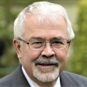 Helmut Becker Vortrag