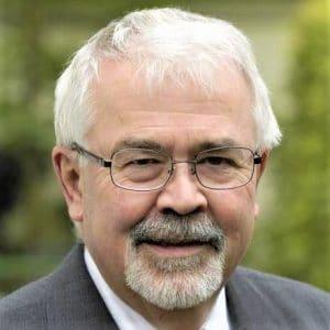Dr. Helmut Becker