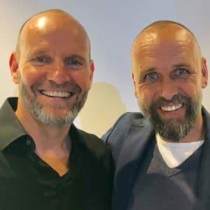 Holger Stanislawski/Jens Vogt Vortrag