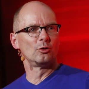 Jörg Reckhenrich Vortrag