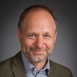 JP Kuehlwein Keynote-Speaker