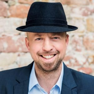 Jan Eßwein Vortrag