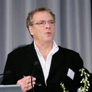 Jay Tuck Vortrag