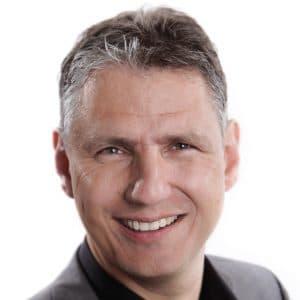 Jens-Uwe Meyer Vortrag