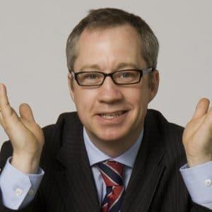 Jens Wegmann Vortrag
