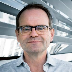 Jon Christoph Berndt Vortrag