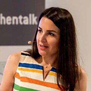 Julia Bauer Vortrag