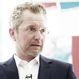 Kurt-Georg Scheible Vortrag