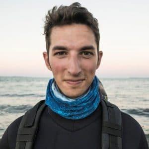 Lukas Müller Vortrag