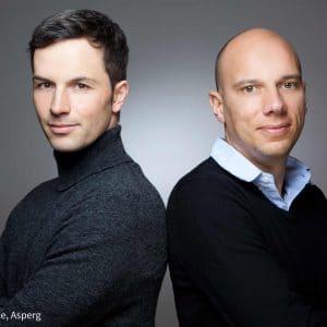 Marc Friedrich & Matthias Weik Vortrag