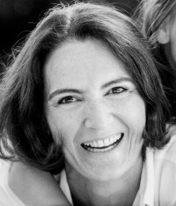Marion Schwehr
