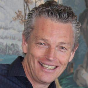 Mark McGregor Vortrag