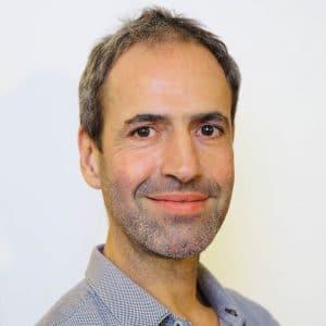 Mark Terkessidis Vortrag