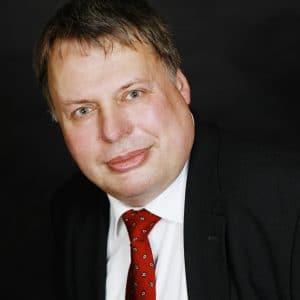 Michael Bräuninger Vortrag