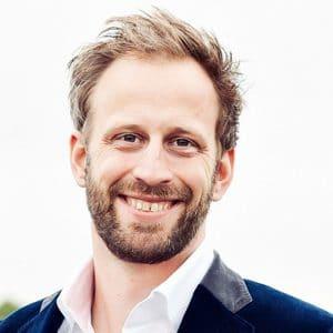 Nick Sohnemann Vortrag