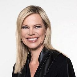Nina Ruge Moderatorin