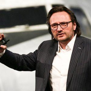 """""""Missverständnisse können tödlich sein"""" - Interview mit Peter Brandl"""