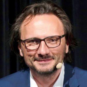 Peter Brandl Vortrag