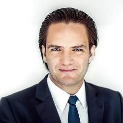 Peter Holzer Keynote-Speaker