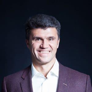 Peter Ivanov Vortrag
