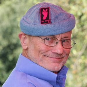 Rüdiger Nehberg Vortrag