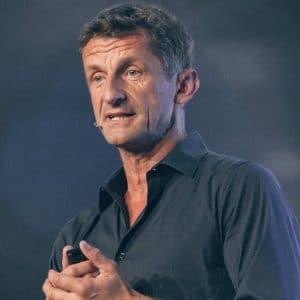 Ralph Goldschmidt Vortrag
