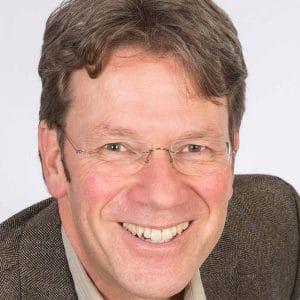 Roland Günter Vortrag
