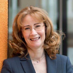 Sabine Bleumortier Vortrag