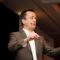 Stefan Osthaus Vortrag