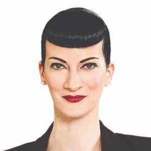 Suzanne Grieger-Langer Vortrag