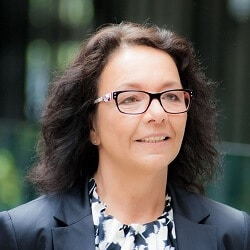 Ulrike Knauer Referentin