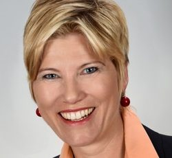 Referentin Viola Frehse