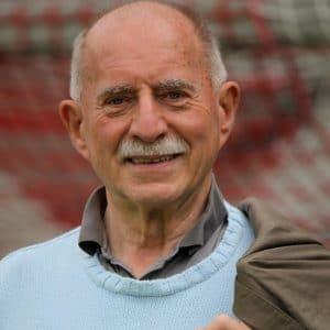 Werner Hansch Vortrag