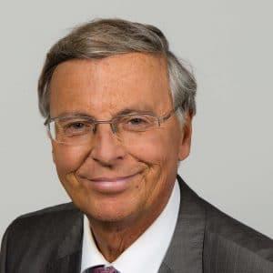 Wolfgang Bosbach Vortrag
