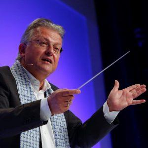 Keynote-Speaker Christian Gansch Vortrag