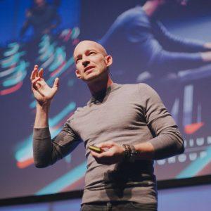 Keynote-Speaker Christoph Magnussen